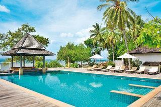 Hotel Elixir Resort Koh Yao Yai - Thailand - Thailand: Inseln Andaman See (Koh Pee Pee, Koh Lanta)