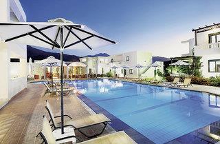 Hotel Annas House - Griechenland - Kreta
