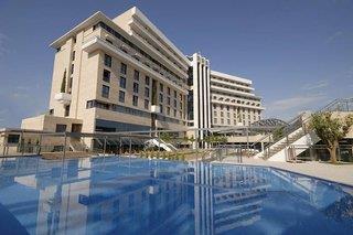 Hotel Nelva - Spanien - Costa Blanca & Costa Calida