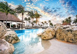 Hotel Secrets Maroma Beach Riviera Cancun - Mexiko - Mexiko: Yucatan / Cancun