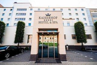 Hotel Kaiserhof Münster - Deutschland - Münsterland