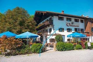 Hotel Ochsenwirt - Deutschland - Bayerische Alpen