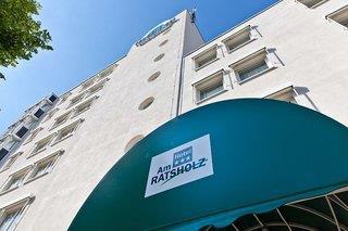 Hotel Am Ratsholz - Deutschland - Sachsen
