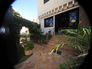 Hotel Al Jasira - Marokko - Marokko - Atlantikküste: Agadir / Safi / Tiznit