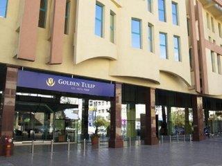 Hotel Tghat