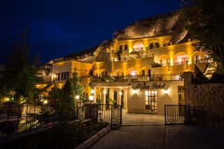 Hotel Alfina