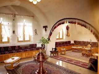 Hotel Kral - Ürgüp - Türkei