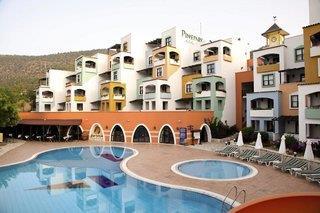 Hotel Pine Park Holiday Club - Yesilovacik - Türkei