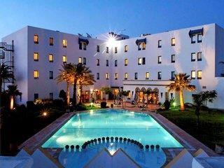 Hotel Ibis Tanger Free Zone - Marokko - Marokko - Tanger & Mittelmeerküste