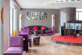 Hotel Atlas Almohades Tanger - Marokko - Marokko - Tanger & Mittelmeerküste