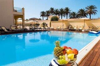 Hotel Mahara - Italien - Sizilien