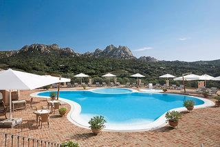 Hotel Parco Degli Ulivi - Arzachena - Italien