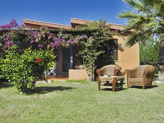 Hotel Del Rei Sole - Italien - Sardinien