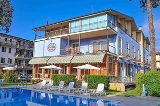 Hotel Suisse Sirmione - Italien - Gardasee
