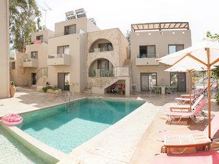 Hotel Paradise - Griechenland - Kreta