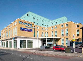 Hotel Novotel London Greenwich - Großbritannien & Nordirland - London & Südengland