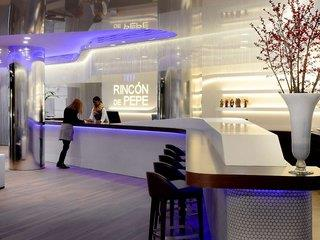 Hotel NH Rincon de Pepe - Spanien - Costa Blanca & Costa Calida