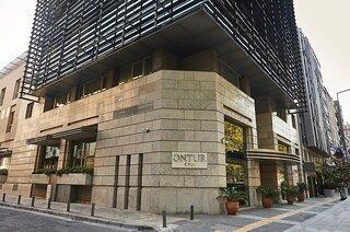 Hotel Ontur Izmir - Türkei - Ayvalik, Cesme & Izmir