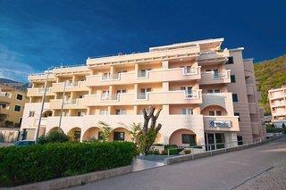 Hotel Wgrand - Montenegro - Montenegro