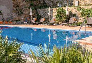 Hotel Arbiana - Kroatien - Kroatische Inseln