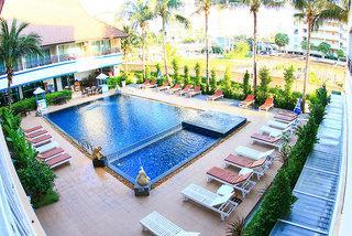 Hotel Napalai Resort & Spa - Thailand - Thailand: Westen (Hua Hin, Cha Am, River Kwai)