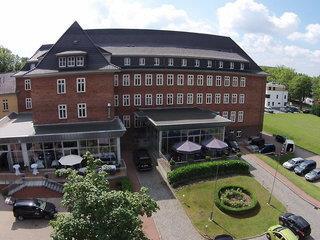 Hotel Am Schlosspark - Deutschland - Mecklenburg-Vorpommern