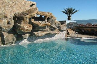 Hotel Marietta Palace - Bulgarien - Bulgarien: Sonnenstrand / Burgas / Nessebar