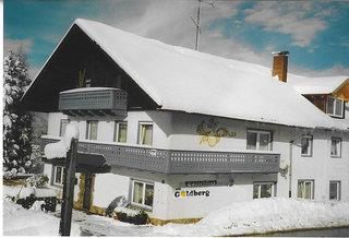 Hotel Gästehaus am Goldberg - St. Oswald Riedlhütte - Deutschland