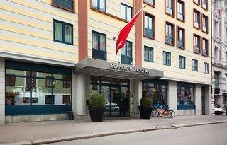 Hotel Rica Travel Oslo - Norwegen - Norwegen