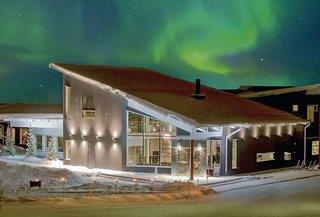 Hotel Ripan - Schweden - Lappland Schweden