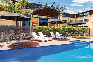 Hotel Ventura Inn Suites Auckland - Neuseeland - Nord-Insel (Neuseeland)