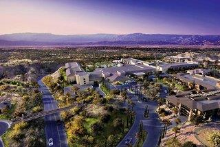 Hotel The Ritz Carlton Rancho Mirage - USA - Kalifornien