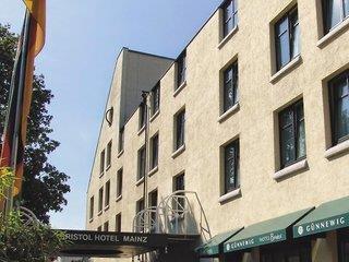 Hotel Günnewig Bristol Mainz - Deutschland - Rheinland-Pfalz