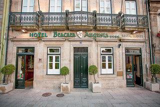 Hotel Albergaria Bracara Augusta