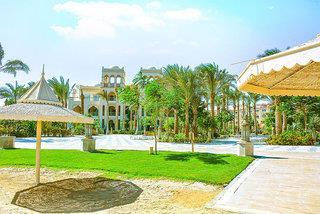 Hotel Grand Marina - Ägypten - Hurghada & Safaga
