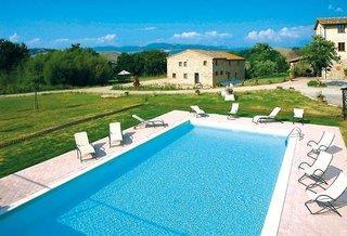 Hotel Il Mulinaccio Volterra - Italien - Toskana