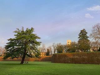Hotel Universo Lucca - Italien - Toskana