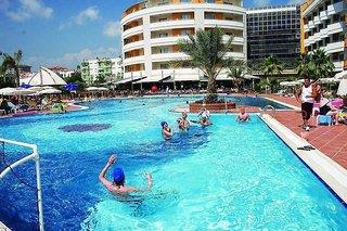 Hotel My Home Resort - Avsallar (Incekum) - Türkei