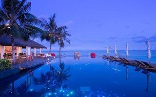 Hotel Zitahli Kuda Funafaru Resort & Spa - Noonu (Süd Miladhunmadulu) Atoll - Malediven