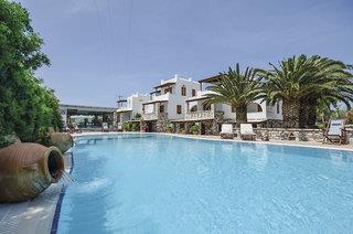 Hotel Villa Romantica - Griechenland - Naxos