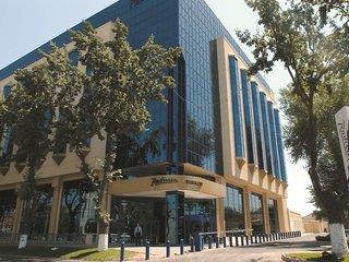 Hotel Radisson Blu Tashkent