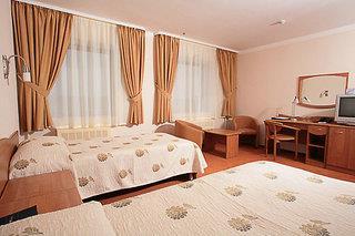 Hotel Maxima Slavia - Russland - Russland - Moskau & Umgebung