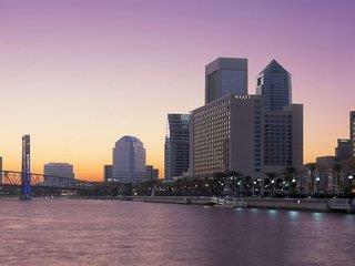 Hotel Hyatt Regency Jacksonville Riverfront - USA - Florida Ostküste