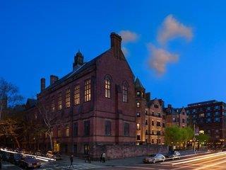 Hotel Desmond Tutu Center - USA - New York