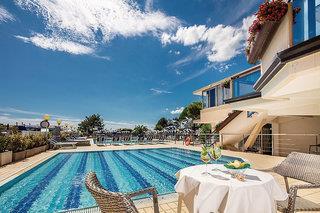 Hotel Palace - Italien - Venetien