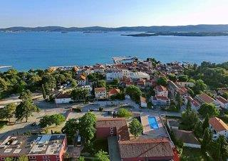 Hotel Villa Donat & Appartements - Kroatien - Kroatien: Norddalmatien