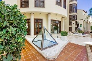 Hotel Reveron Appartements - Spanien - Teneriffa
