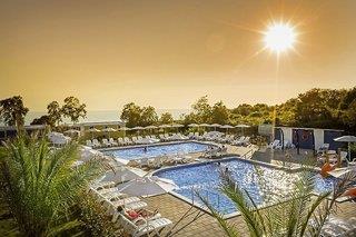 Hotel Camping Mareda - Novigrad (Istrien) - Kroatien
