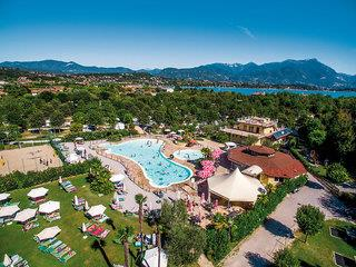 Hotel Camping Baia Verde - Italien - Gardasee