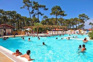Hotel Camping Plage Sud - Frankreich - Aquitanien